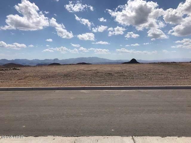 6604 Avienda Desierto Verde, Lake Havasu City, AZ 86406 (MLS #1008034) :: Coldwell Banker
