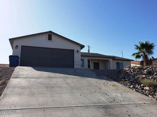 3236 Chemehuevi Blvd, Lake Havasu City, AZ 86406 (MLS #1008315) :: Realty One Group, Mountain Desert