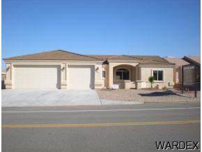 1485 On Your Level, Lake Havasu City, AZ 86403 (MLS #1008597) :: Coldwell Banker
