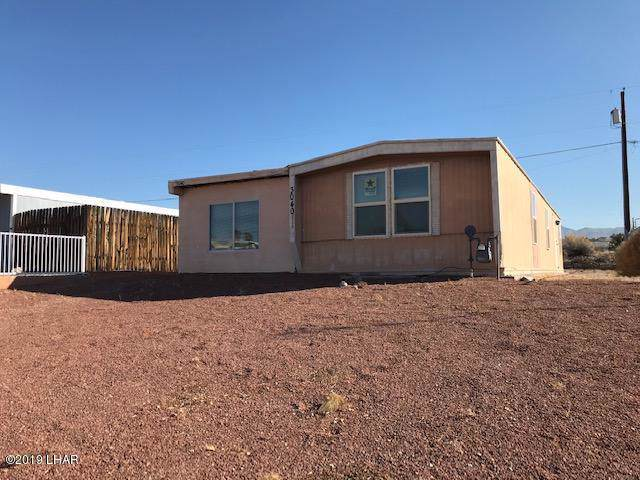 3040 Erwin Ln, Lake Havasu City, AZ 86404 (MLS #1008669) :: Lake Havasu City Properties