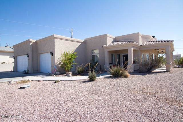 3218 Rustler Dr, Lake Havasu City, AZ 86404 (MLS #1008762) :: Lake Havasu City Properties