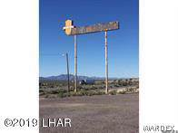 Lot 4 S Yucca Frontage Rd, Yucca, AZ 86438 (MLS #1008823) :: Realty One Group, Mountain Desert