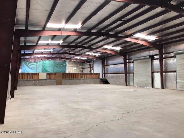 3037 Highway 95, Bullhead City, AZ 86442 (MLS #1009077) :: The Lander Team
