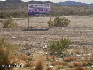 Lot 2 N Hwy 95, Lake Havasu City, AZ 86404 (MLS #1010045) :: Coldwell Banker