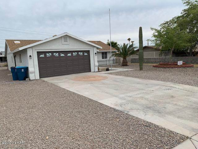 3176 Jamaica Blvd S, Lake Havasu City, AZ 86406 (MLS #1010562) :: Lake Havasu City Properties