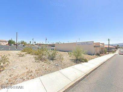 110 Riviera Dr, Lake Havasu City, AZ 86403 (MLS #1010566) :: Lake Havasu City Properties