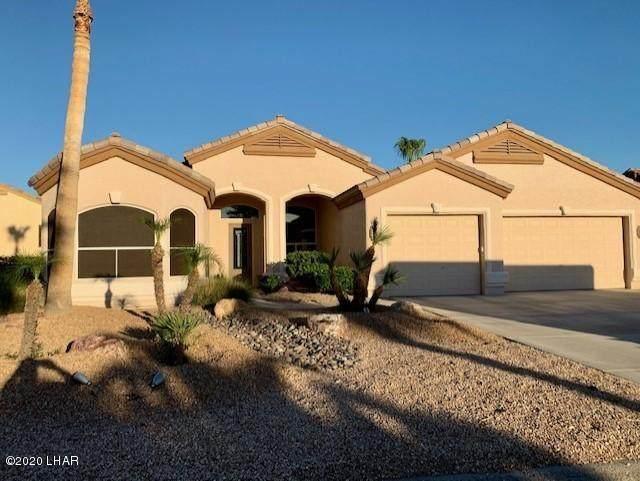 3964 Nottinghill Rd, Lake Havasu City, AZ 86404 (MLS #1011170) :: Lake Havasu City Properties