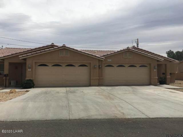 3654 Hollister Dr, Lake Havasu City, AZ 86406 (MLS #1011237) :: Coldwell Banker