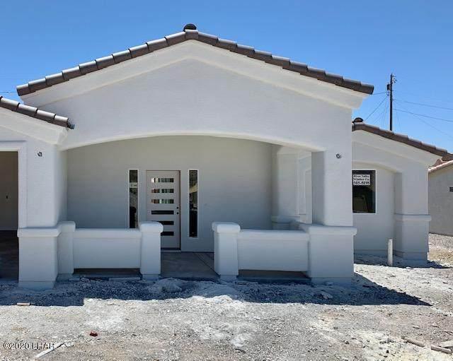 3408 Palo Verde Blvd N, Lake Havasu City, AZ 86404 (MLS #1011277) :: Coldwell Banker