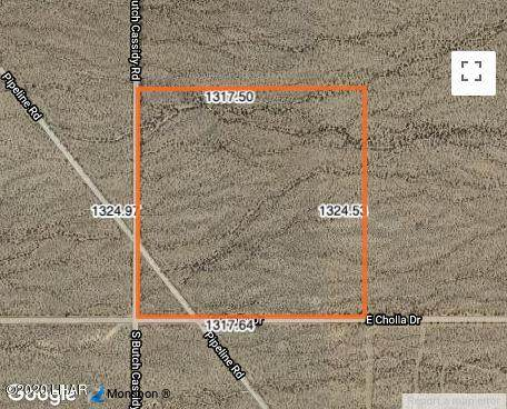 Parcel2254 Butch Cassidy Rd - Photo 1