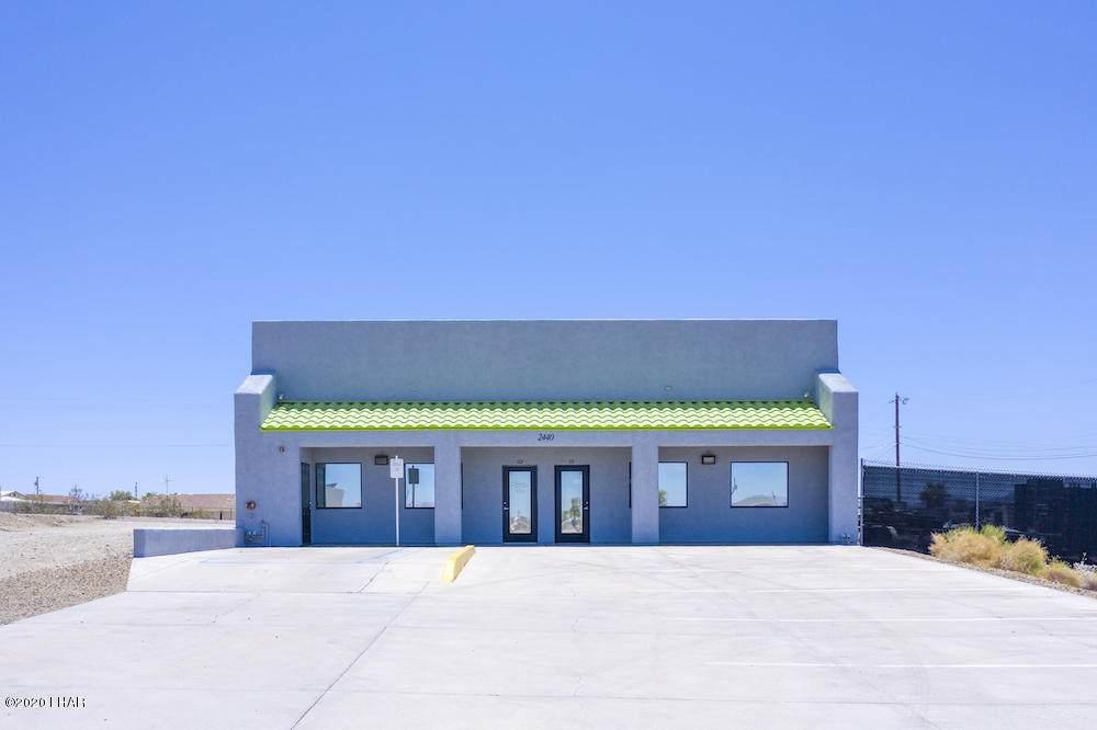 2440 Kiowa Blvd - Photo 1