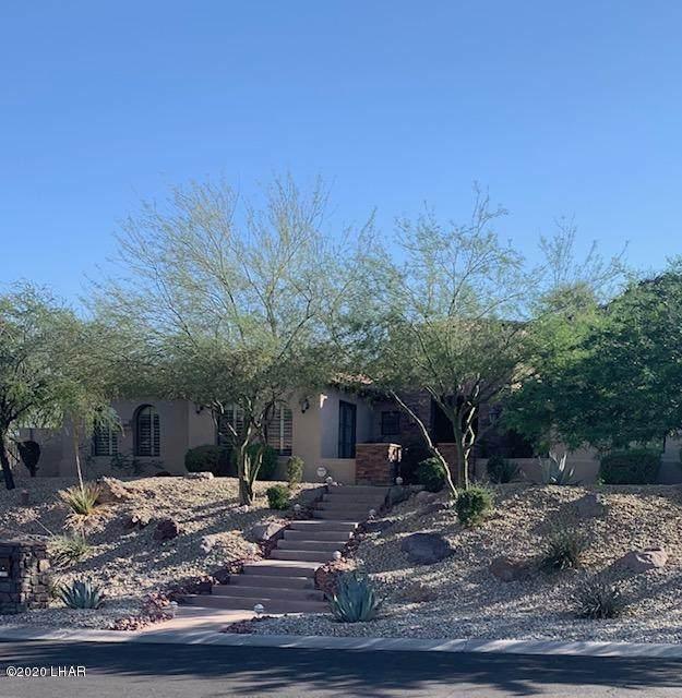 1011 Corte Piedra, Lake Havasu City, AZ 86406 (MLS #1011646) :: Lake Havasu City Properties