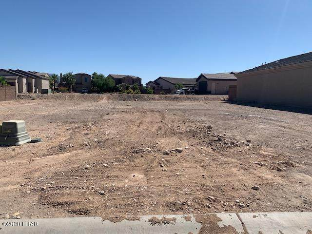 661 Grand Island Drive Dr, Lake Havasu City, AZ 86403 (MLS #1011669) :: Lake Havasu City Properties