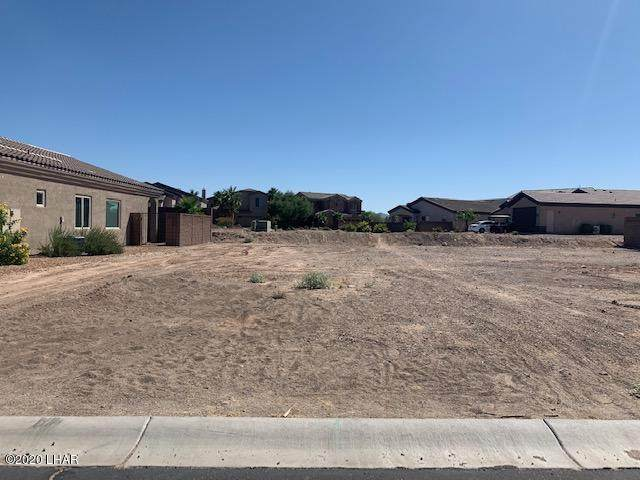 665 Grand Island Dr, Lake Havasu City, AZ 86403 (MLS #1011673) :: Lake Havasu City Properties