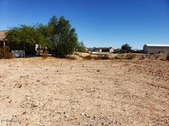 13178 S Sand Bar Dr, Topock, AZ 86436 (MLS #1012319) :: Realty One Group, Mountain Desert