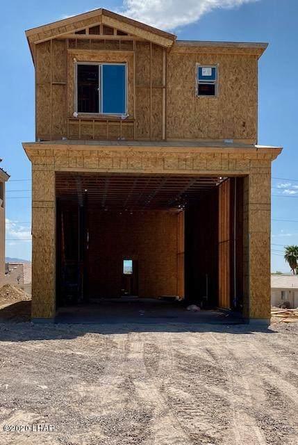 2166 Moyo Dr, Lake Havasu City, AZ 86403 (MLS #1012371) :: Lake Havasu City Properties