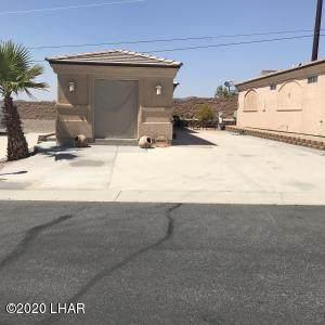1905 Victoria Farms Rd. Lot #311, Lake Havasu City, AZ 86404 (MLS #1012534) :: Realty One Group, Mountain Desert