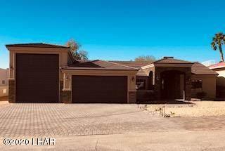 2057 Chip Dr, Lake Havasu City, AZ 86406 (MLS #1012808) :: Coldwell Banker