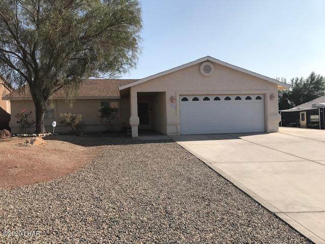 2800 Corral Dr - Photo 1
