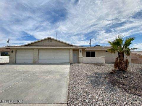 2800 Palo Verde Blvd - Photo 1