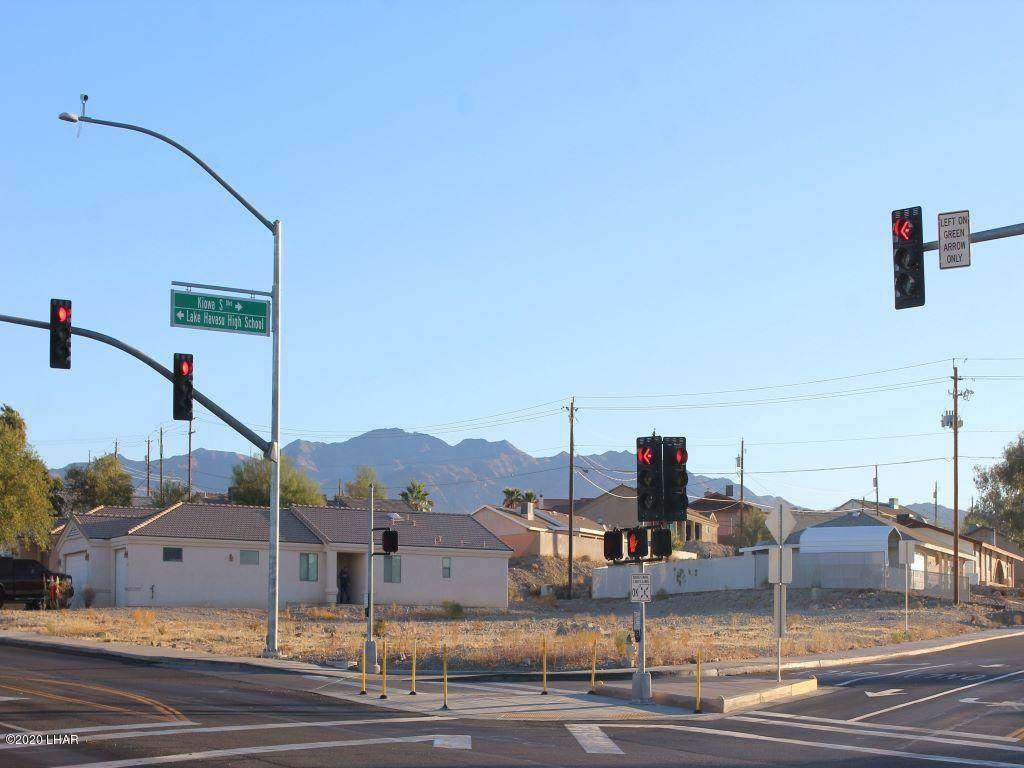 2700 Palo Verde Blvd - Photo 1
