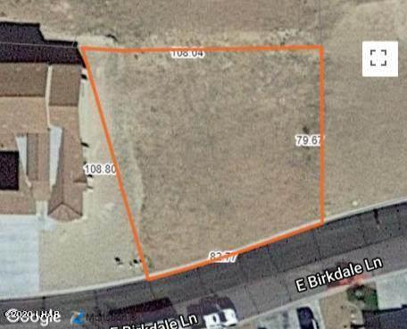 1905 E Birkdale Ln, Lake Havasu City, AZ 86404 (MLS #1014212) :: Realty One Group, Mountain Desert