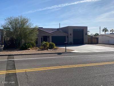 2830 El Dorado Ave N, Lake Havasu City, AZ 86403 (MLS #1014527) :: Lake Havasu City Properties