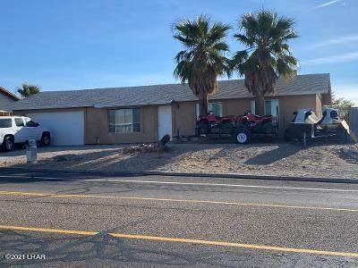 2380 Havasupai Blvd, Lake Havasu City, AZ 86403 (MLS #1014579) :: Realty One Group, Mountain Desert