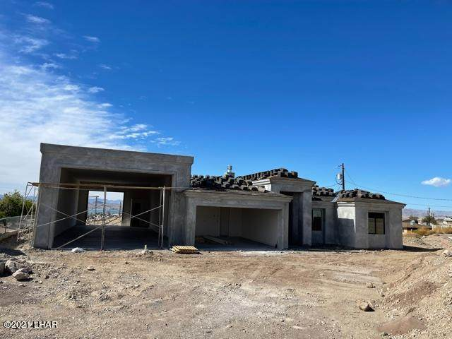 583 Robin Ln, Lake Havasu City, AZ 86403 (MLS #1014995) :: Realty ONE Group