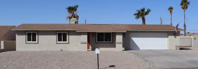 3667 Swordfish Dr, Lake Havasu City, AZ 86406 (MLS #1015291) :: Relevate | Phoenix
