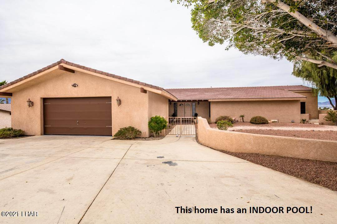 721 Donner Cir - Photo 1