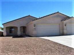 3746 Clearwater Dr, Lake Havasu City, AZ 86406 (MLS #1015955) :: Realty One Group, Mountain Desert