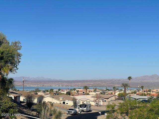 3050 Maracaibo Dr, Lake Havasu City, AZ 86404 (MLS #1016032) :: Realty ONE Group