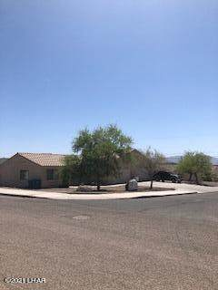 3500 Truckee Dr, Lake Havasu City, AZ 86406 (MLS #1016064) :: Lake Havasu City Properties
