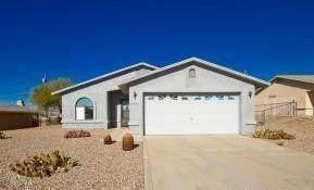 3085 Bounty Ln, Lake Havasu City, AZ 86403 (MLS #1016300) :: Lake Havasu City Properties