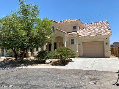 2000 Richey Cir, Lake Havasu City, AZ 86403 (MLS #1016395) :: Realty ONE Group