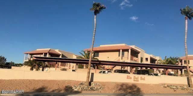 1989 Mesquite Ave #35, Lake Havasu City, AZ 86403 (MLS #1016726) :: Realty ONE Group