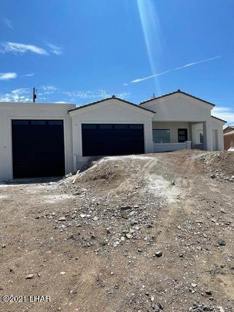 4010 Arizona Plz, Lake Havasu City, AZ 86406 (MLS #1017379) :: Lake Havasu City Properties