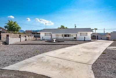 2520 Tovar Ln N, Lake Havasu City, AZ 86403 (MLS #1017459) :: Realty One Group, Mountain Desert