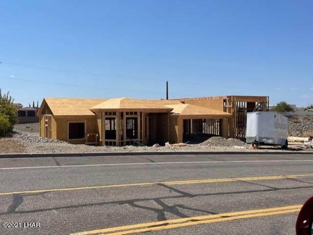 3871 Kiowa Blvd - Photo 1
