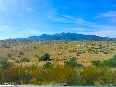 - -, Golden Valley, AZ 86413 (MLS #1017815) :: Realty One Group, Mountain Desert