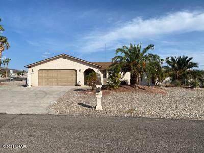 3436 Silver Saddle Dr, Lake Havasu City, AZ 86406 (MLS #1018292) :: Local Realty Experts
