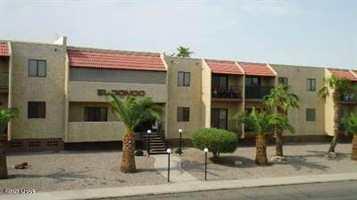 1910 Swanson Ave B16, Lake Havasu City, AZ 86403 (MLS #1018297) :: Local Realty Experts