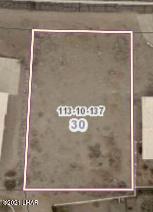 3600 Desert Garden Dr, Lake Havasu City, AZ 86404 (MLS #1018303) :: Realty One Group, Mountain Desert