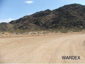 Par 1020 Rimrock Dr, Yucca, AZ 86438 (MLS #906398) :: The Lander Team