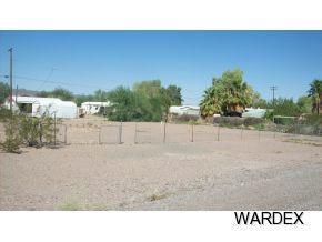 27936 Highway 72 Hwy, Bouse, AZ 85325 (MLS #934847) :: The Lander Team