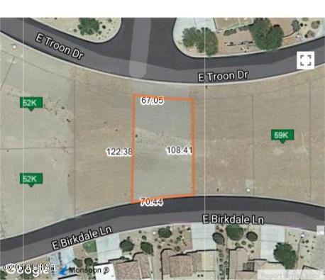 1910 E Troon Dr, Lake Havasu City, AZ 86404 (MLS #1001199) :: Lake Havasu City Properties