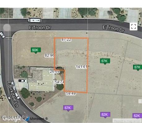 1874 E Troon Dr, Lake Havasu City, AZ 86404 (MLS #1001204) :: Lake Havasu City Properties