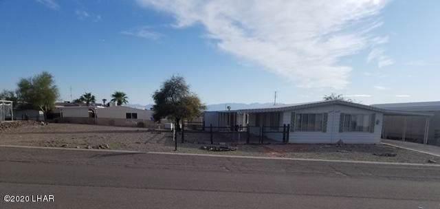 1995 Havasu Garden Dr, Lake Havasu City, AZ 86404 (MLS #1009414) :: Lake Havasu City Properties