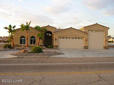 000 Abbey Plus Model On Your Lot, Lake Havasu City, AZ 86403 (MLS #1009945) :: Lake Havasu City Properties